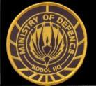 Battlestar Galactica Ministry Of Defence