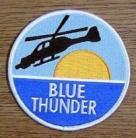 Blue Thunder Movie Helicopter