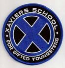 Comic - X-MEN Xaviers School for Gifted Youngsters