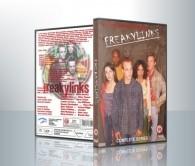 Freaky Links Complete Series