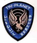 Firefly-Serenity Tri-Planet Blue Alliance Security