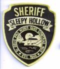 Sleepy Hallow Sheriff Department