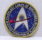 Starfleet UFP Corps of Engineers