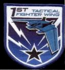Stargate SG-1 1st Tactical Fighter Wing