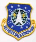 Stargate SG-1 Air Force Space Command