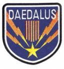 Stargate SG-1 Daedalus Screen Accurate Color