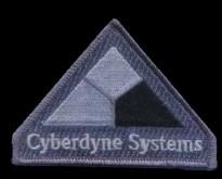 Terminator Cyberdyne systems