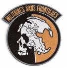 VG - Metal Gear Militaires Sans Frontieres