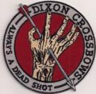 Walking Dead Dixon Crossbows