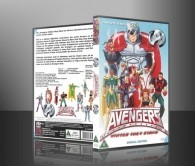 Avengers Complete Animated Series