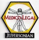 Bones Medico Legal