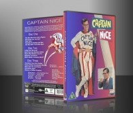 Captain Nice Complete Series