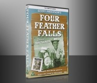 Four Feathers Fall Complete Series