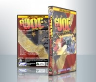 G.I. Joe Extreme Complete Series