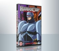 Robocop: Alpha Commando Complete Series