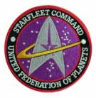 Starfleet UFP Command
