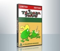 Tijuana Toads, Best of