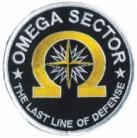 True Lies Omega Sector