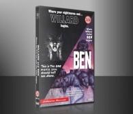 Willard and Ben Double Feature