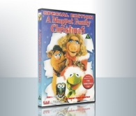 muppet family christmas uncut - Muppets Family Christmas